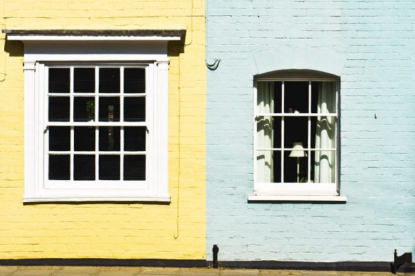 How Do Sash Windows Work?